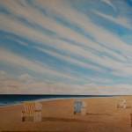 Acrylic painting 24 x 36