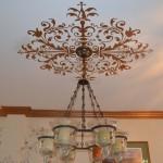 Foil Ceiling Design